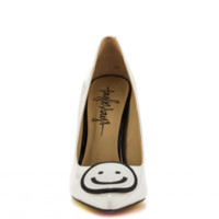 TaylorSays - Be Happy - All Heels - The Heels - TaylorSays Shoes by Taylor Reeve