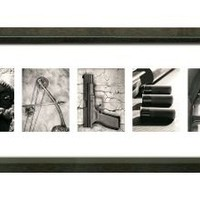 Cabela's: Scott Kennedy Framed Letter Prints