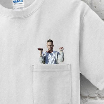 Liam Payne Pocket T-Shirt