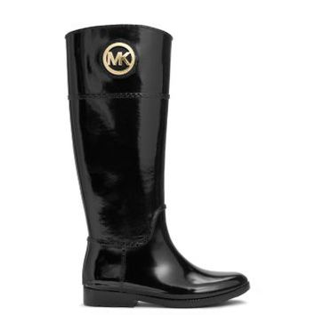 Stockard Rubber Rain Boot | Michael Kors
