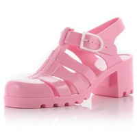 Babe Jelly Sandals