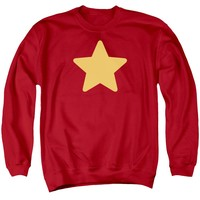 Steven Universe - Star Adult Crewneck Sweatshirt Officially Licensed Apparel