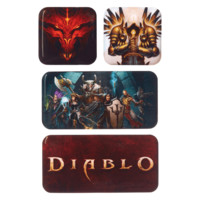 Diablo Magnet Set - Series 1