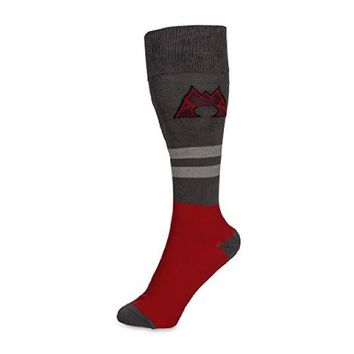 Team Magma Socks (Adult—One Size)