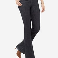 312 Fit & Flare Jeans