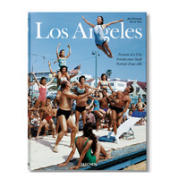 Los Angeles: Portrait of a City Coffee Table Book