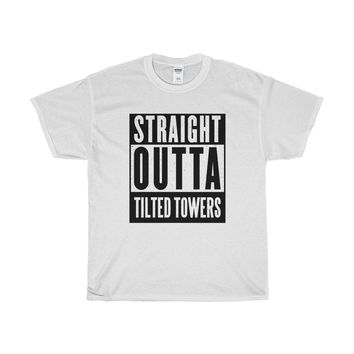 Fortnite Straight Outta Tilted Towers