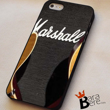Guitars marshall iPhone 4s iphone 5 iphone 5s iphone 6 case, Samsung s3 samsung s4 samsung s5 note 3 note 4 case, iPod 4 5 Case