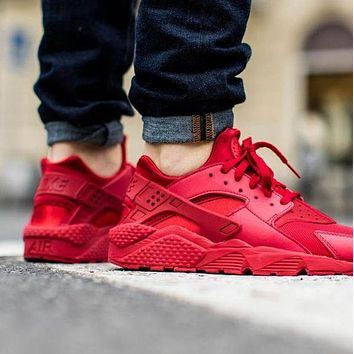 NIKE AIR Huarache Running Shoes