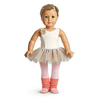 American Girl® : Isabelle's Mix & Match Outfit for Dolls # 2