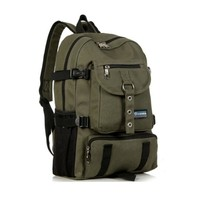 High Quality men's backpack outdoor sport travel backpack