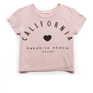 California Heart Tee (Kids)
