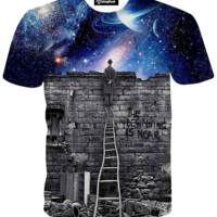 Enter The Galaxy Tee