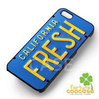 Funny license plate bel air will smith fresh prince -5rw for iPhone 4/4S/5/5S/5C/6/ 6+,samsung S3/S4/S5/S6 Regular/S6 Edge,samsung note 3/4