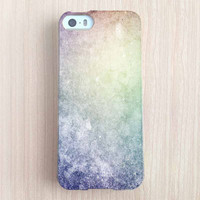 iPhone 6 Case, iPhone 6 Plus Case, iPhone 5S Case, iPhone 5 Case, iPhone 5C Case, iPhone 4S Case, iPhone 4 Case - Foggy Aurora