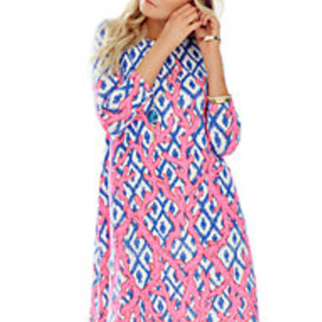 Ophelia Swing Dress - Lilly Pulitzer