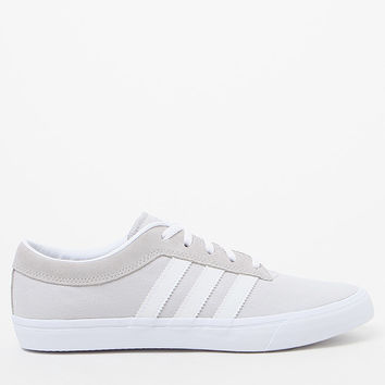adidas Women's Gray Sellwood Sneakers at PacSun.com
