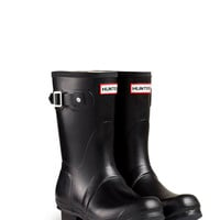 Original Short Rain Boots | Hunter Boot Ltd