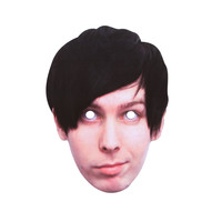 Phil Lester Face Mask