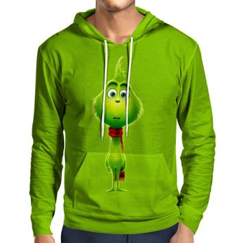 The Grinch V2 Hoodie
