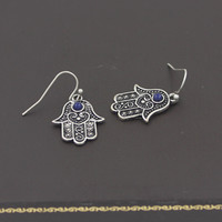 Christmas Thanksgiving Gift FATIMA Accessory Vintage Earrings [9210545860]