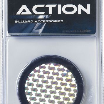 Action  Air Hockey Puck - Blister Pack
