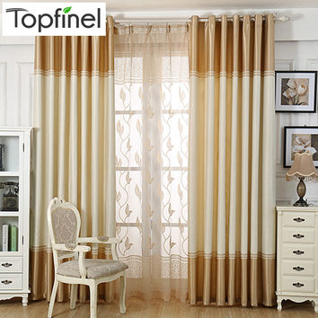 Best blackout curtain panels products on wanelo for B q living room curtains