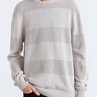 ZANEROBE Philly Knit Sweater- Ivory