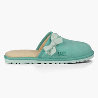 Ugg Nala Clog Womens Slippers Surf Spray  In Sizes