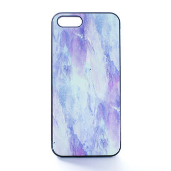 Pastel Crystals Case