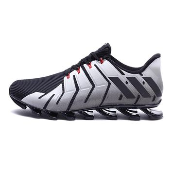 Original New Arrival 2017 Adidas Springblade Pto CNY Men's Running Shoes Sneakers