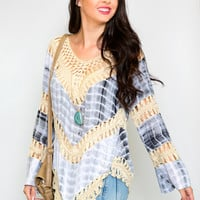 Free Your Spirit Tunic
