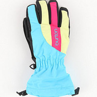 Burton Profile Gloves at PacSun.com