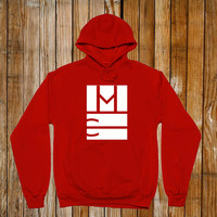 magcon boys favorite design by Hooded Sweatshirt