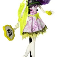 MONSTER HIGH® Ghoul Sports™ Spectra Vondergeist® Doll - Shop.Mattel.com