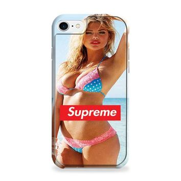 Kate Upton supreme iPhone 6 | iPhone 6S Case