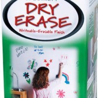 Dry Erase Paint (Pack of 2)