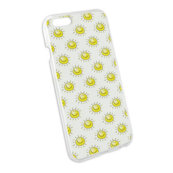 You're the Sunshine of My Life Snap On Hard Protective Case for Apple iPhone 6