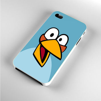 Angry Birds Blue iPhone 4s Case