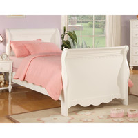Pepper Collection Twin Bed by Coaster