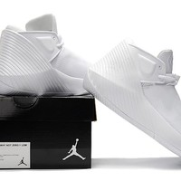 Jordan Why Not Zer0.1 Low - All White