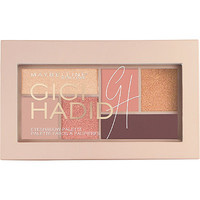 Gigi Hadid West Coast Glow Eyeshadow Palette | Ulta Beauty