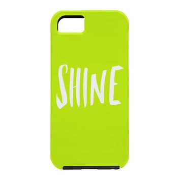 Leah Flores Shine Cell Phone Case