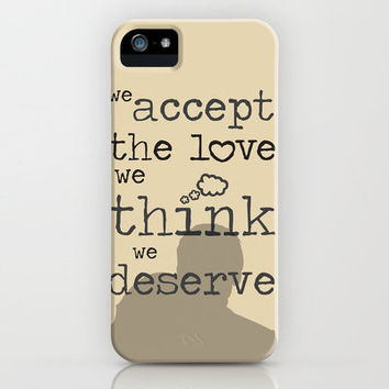 The Perks Of Being A Wallflower, Stephen Chbosky #2 iPhone Case by gabsnisen | Society6