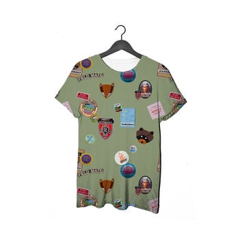 Wes Anderson Collection Volume 2 Tee