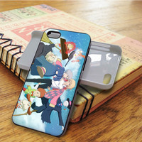 Howls Moving Castle So iPhone 5C Case