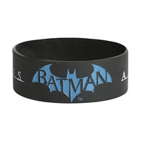 Batman: Arkham Origins Rubber Bracelet