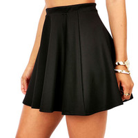 "Search Results by ""Classic skater skirt"""