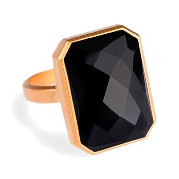 Women's Ringly Bluetooth Smart Ring