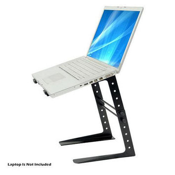 Laptop Computer Stand For DJ